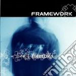 Framework - Reflections cd musicale di Framework