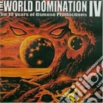 World Domination - World Domination Iv cd musicale