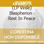 (LP VINILE) Rest in pe lp vinile