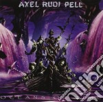 Axel Rudi Pell - Oceans Of Time cd musicale di AXEL RUDI PELL