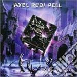 Axel Rudi Pell - Magic cd musicale di AXEL RUDI PELL
