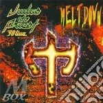 (LP VINILE) 98'live meltdown lp vinile di Judas Priest