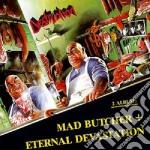 Destruction - Mad/eterna cd musicale di DESTRUCTION