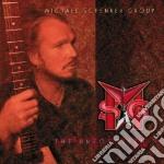 THE UNFORGIVEN                            cd musicale di Michael gr Schenker