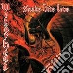 Motorhead - Snake Bite Love cd musicale di MOTORHEAD