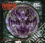 Marduk - Nightwing cd musicale di MARDUK
