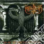 Marduk - Live In Germania cd musicale di MARDUK