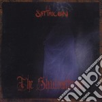 Satyricon - Shadowthrone cd musicale di SATYRICON