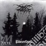 PANZERFAUST cd musicale di DARKTHRONE