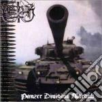Marduk - Panzer Division Marduk cd musicale di MARDUK