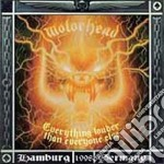 EVERYTHING LOUDER... cd musicale di MOTORHEAD