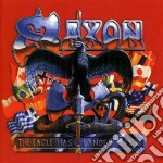 The eagle has landed vol.2 cd musicale di Saxon