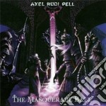 THE MASQUERADE BALL                       cd musicale di AXEL RUDI PELL
