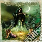 Demons & Wizards - Demons & Wizards cd musicale di DEMONS & WIZARDS