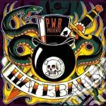 Hateball cd musicale