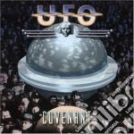 COVENANT (2cd lim.edition) cd musicale di UFO