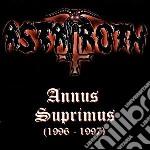 Astaroth - Annus Suprimus cd musicale di Astaroth