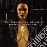 PERPETUAL DESOLATION                      cd musicale di SINS OF THY BELOVED