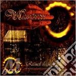 RECUEIL D'ECUEILS                         cd musicale di MISANTHROPE