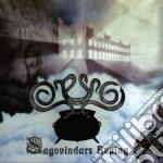 Otyg - Sagovindars Boning cd musicale di OTYG