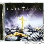 Tristania - Beyond The Veil cd musicale di TRISTANIA