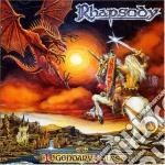 Rhapsody - Legendary Tales cd musicale di RHAPSODY