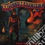Silent reign of heroes cd musicale di Hatchet Molly