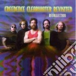 RECOLLECTION-2CD cd musicale di Clearwater Creedence