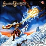 KING OF THE NORDIC TWILIGH -LIMITED ED. cd musicale di Luca turilli digipac