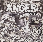 Anger - Miami Fl cd musicale