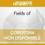 Fields of cd musicale