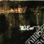 Kiew - Divergent cd musicale di KIEW