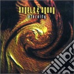 Angels & Agony - Eternity cd musicale di ANGELS & AGONY
