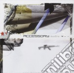 Accessory - Deadline cd musicale di Accessory