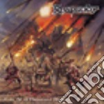 RAIN OF A THOUSAND FLAMES cd musicale di RHAPSODY