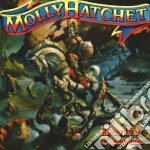Molly Hatchet - Devil's Canyon cd musicale di Hatchet Molly