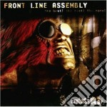 EXPLOSION                                 cd musicale di Assembly Frontline
