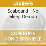 No sleep demon cd musicale