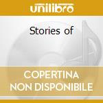 Stories of cd musicale