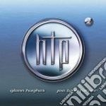 Hughes Turner Project - II cd musicale di HUGHES/TURNER