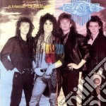 Fate - A Matter Of Attitude cd musicale di Fate