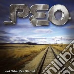 Peo - Look What I've Started cd musicale di PEO
