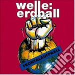 Frontalaufprall cd musicale di Erdball Welle