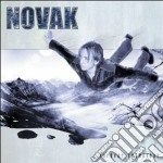 * FOREVER ENDEAVOUR                       cd musicale di NOVAK