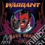 BORN AGAIN cd musicale di WARRANT