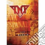 Tnt - Live In Madrid cd musicale