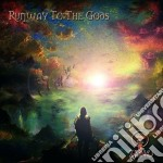 RUNWAY TO THE GODS cd musicale di ZENO