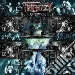 EXECUTION LIVE REUNION cd musicale di TRIBUZY