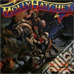 DEVIL'S CANYON/SILENT REIGN OF HEROES     cd musicale di Hatchet Molly