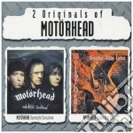 Motorhead - Overnight Session / Snake Bite Love cd musicale di MOTORHEAD